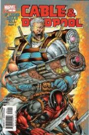 Cable & Deadpool Comics